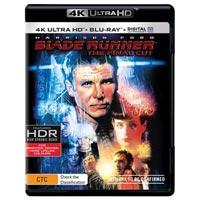 4K September 2017 - Blade Runner