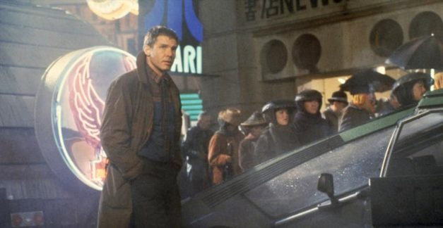 Could there be another Blade Runner sequel?