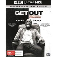 4K October 2017 - Get Out