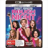 4K September 2017 - Rough Night