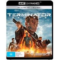 4K October 2017 - Terminator: Genisys