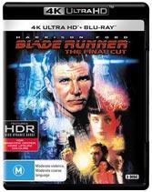 4K Blade Runner: The Final Cut