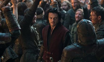 Dracula Untold – 4K Ultra HD review