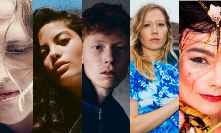 5 tunes you gotta hear this week (15/09/17)