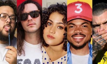 5 tunes you gotta hear this week (30/09/17)