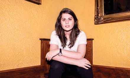 Alex Lahey interview