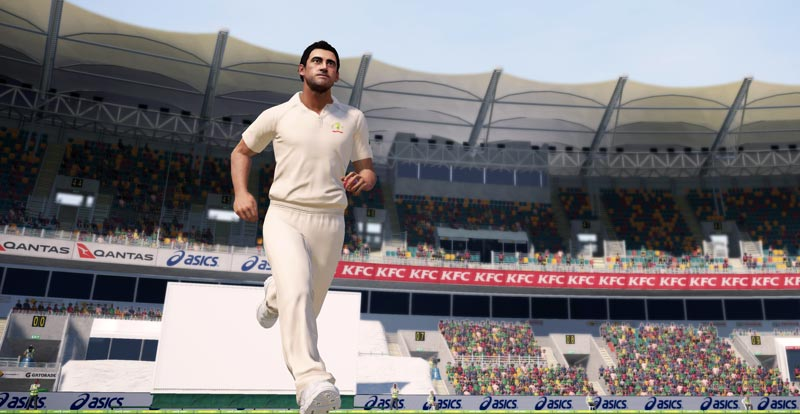 Ashes Cricket – The Ashes in the Palm of Your Hand