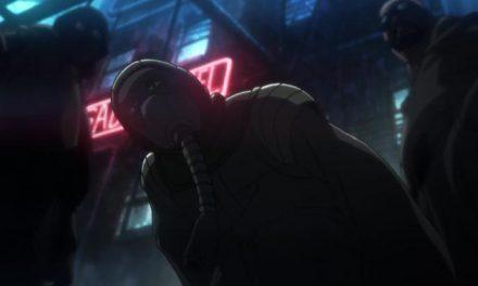 Latest Blade Runner 2049 short gets animated