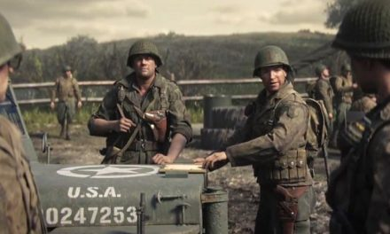 Call of Duty: WWII – new story trailer