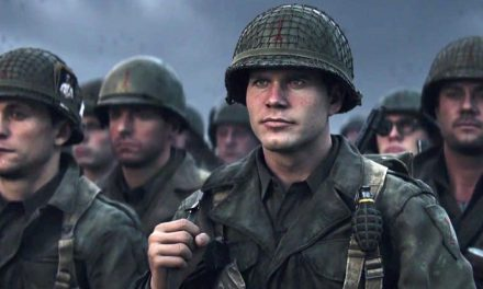 Call of Duty: WWII – Carentan trailer