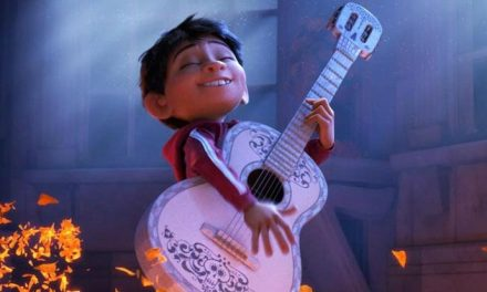 A new trailer for Disney-Pixar's Coco pops