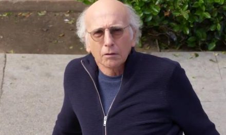 Yoo-hoo! New Curb Your Enthusiasm trailer
