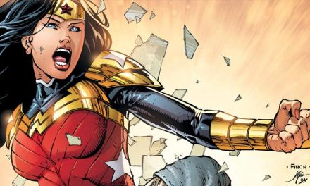 10 DC superheroine movies we'd love to see (but probably won't)