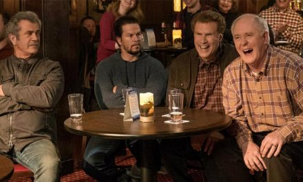 Paternal velocity! New Daddy's Home 2 trailer