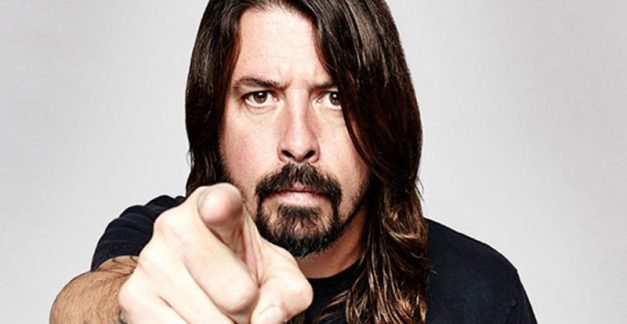 Do you know your Dave-o? Find out in STACK's Foo Fighters quiz