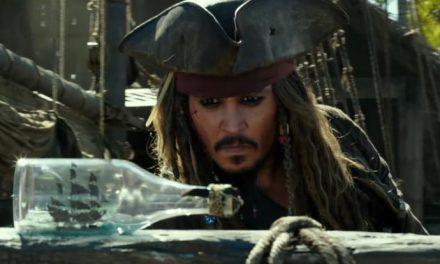 The Pirates of the Caribbean legacy
