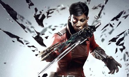 Dishonored: Death of the Outsider is go!