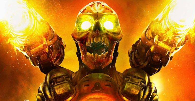 Doom for Nintendo's Switch!