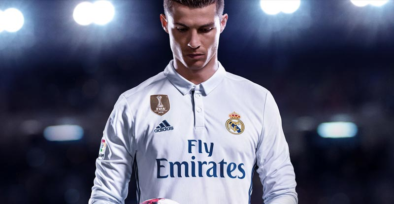 FIFA 18 – review