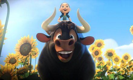 Bull skit! New Ferdinand trailer