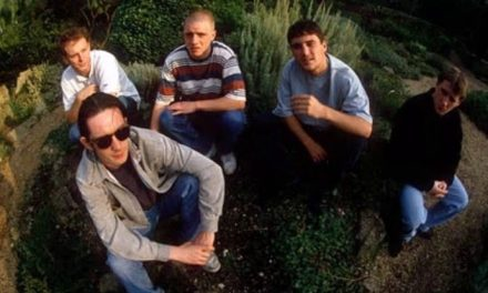 TUNESDAY Track – Flowered Up, 'Weekender'