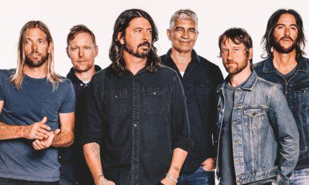 Foo Fighters, 'Concrete and Gold' review