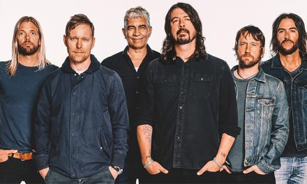 Foo Fighters and Weezer touring Australia in 2018