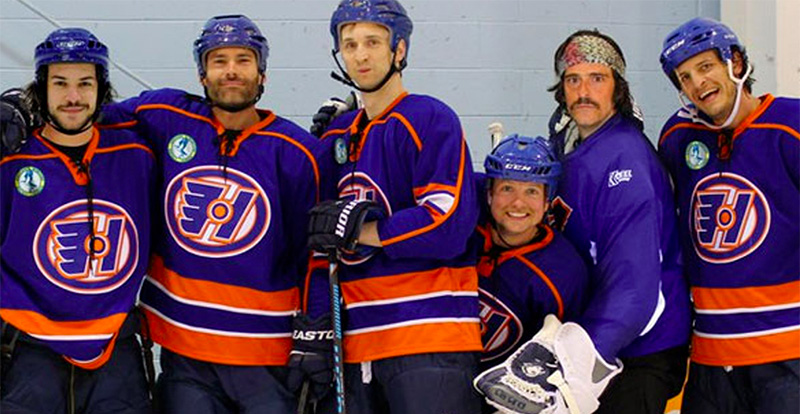 Goon: Last of the Enforcers on DVD and Blu-ray September 13