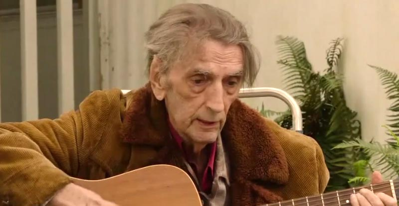 R.I.P. Harry Dean Stanton (1926-2017)