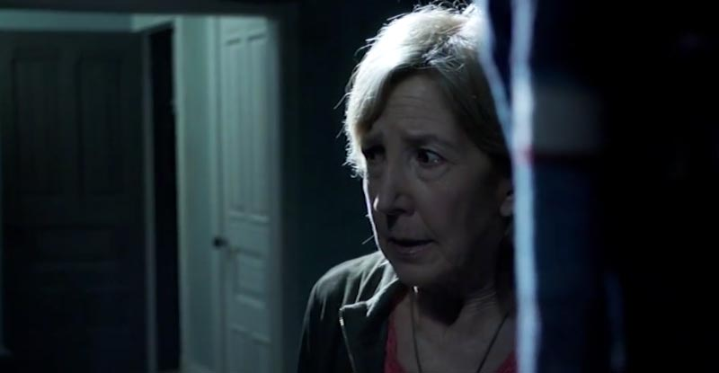 Insidious: The Last Key brings the series home