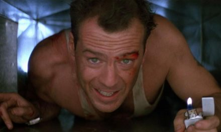 Yippee-ki-yay! John McClane will be back