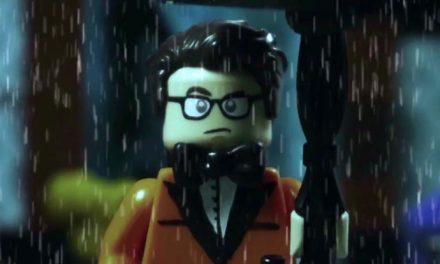 Kingsman: The Golden Circle trailer goes full LEGO