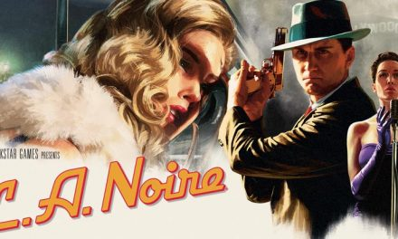 L.A. Noire returning to the scene of the crime