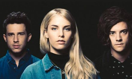 New London Grammar video, 'Non Believer'