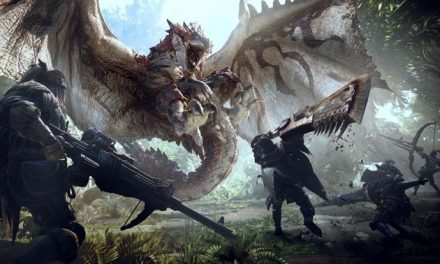 Capcom's Monster Hunter: World dated