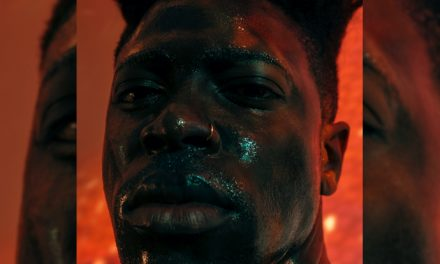 Moses Sumney, 'Aromanticism' review