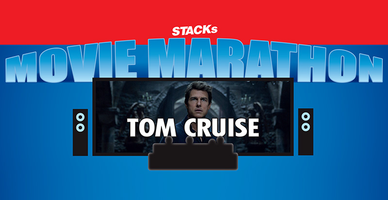 6 atypical Tom Cruise roles