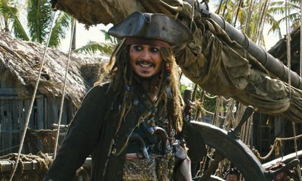 Pirates of the Caribbean: Dead Men Tell No Tales on DVD Blu-ray and 4K September 13