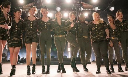 What's up, Pitches? New Pitch Perfect 3 trailer