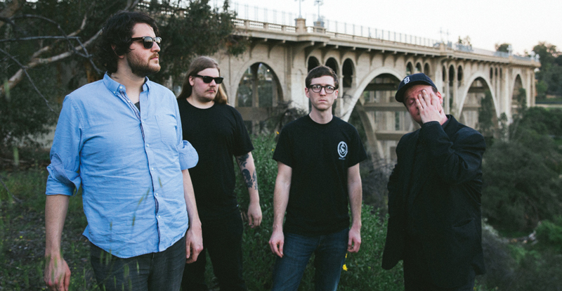 Q&A with Protomartyr's Joe Casey