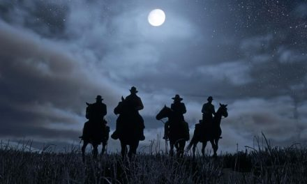 New Red Dead Redemption II trailer – yee-haw!