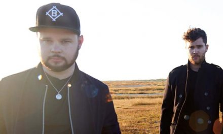 Royal Blood get into 'My Sharona'