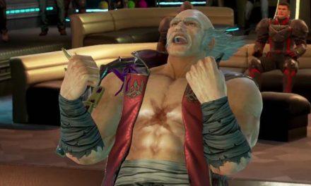 Grab your balls, Tekken Bowl has hit for Tekken 7!