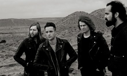 The Killers, 'Wonderful Wonderful' review