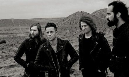 The Killers, 'Wonderful Wonderful' review