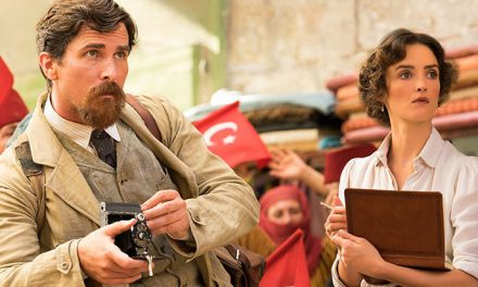 The Promise on DVD September 20