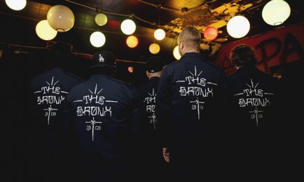 The Bronx announce headline Melbourne show