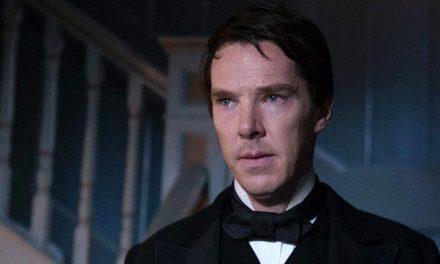 The Current War: Cumberbatch lights the way