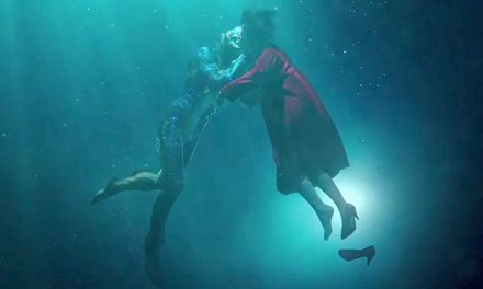 Guillermo del Toro's The Shape of Water – latest trailer