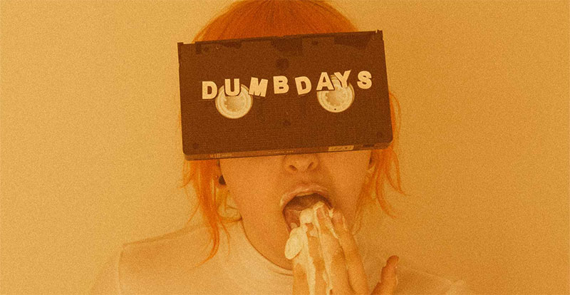 Tired Lion, 'Dumb Days' review